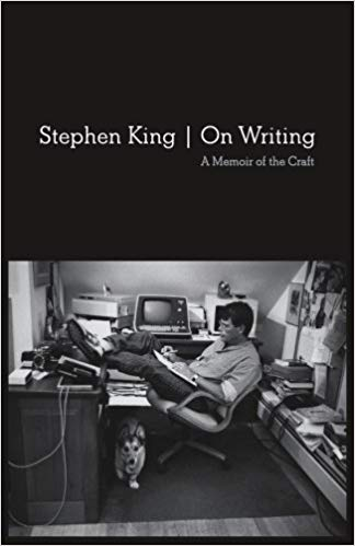 January Book of the Month: On Writing by Stephen King